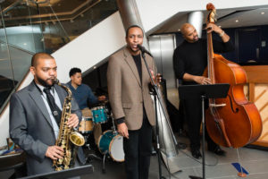 jazz-quartet