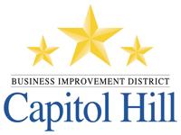 Capitol Hill BID Logo