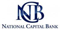 National Capital Bank Logo